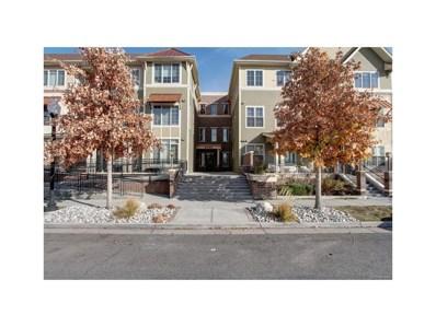 5592 S Nevada Street UNIT 202, Littleton, CO 80120 - MLS#: 4672386