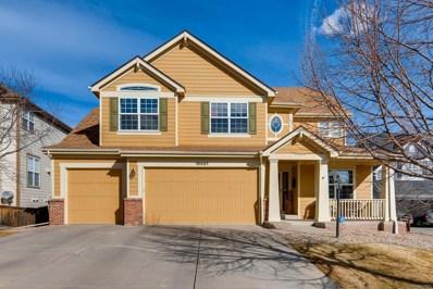 16487 Stonefeld Place, Parker, CO 80134 - MLS#: 4672733