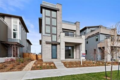 9367 E 59th North Place, Denver, CO 80238 - MLS#: 4674220