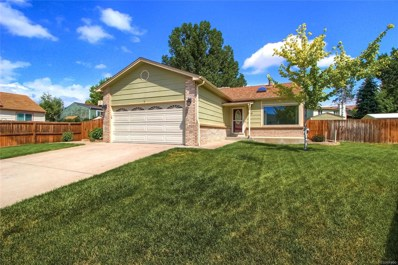 3811 E 130th Circle, Thornton, CO 80241 - MLS#: 4674404