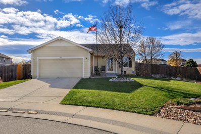 275 Diablo Place, Lochbuie, CO 80603 - MLS#: 4675805