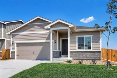 4387 E 95th Drive, Thornton, CO 80229 - MLS#: 4675984