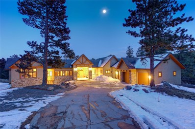 730 Genesee Mountain Road, Golden, CO 80401 - #: 4676155