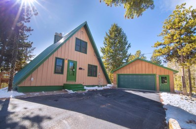 235 Ute Trail, Woodland Park, CO 80863 - #: 4676241