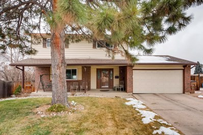 3765 W 95th Place, Westminster, CO 80031 - #: 4677826