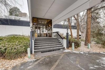 2375 S Linden Court UNIT 308, Denver, CO 80222 - #: 4678302