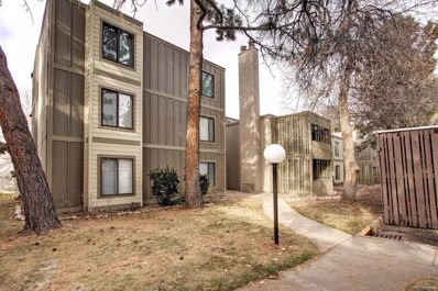 2525 S Dayton Way UNIT 1501, Denver, CO 80231 - MLS#: 4679918