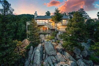 25884 Mosier Street, Conifer, CO 80433 - #: 4683714