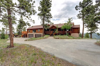 10701 Hondah Drive, Littleton, CO 80127 - #: 4683854