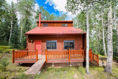 2150 Michigan Hill Road, Jefferson, CO 80456 - #: 4684134