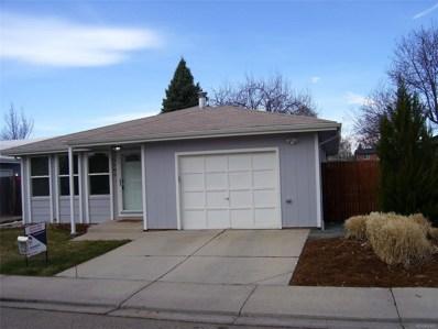 1905 Carr Drive, Longmont, CO 80501 - MLS#: 4687873