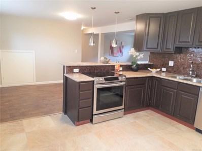 2820 Garland Terrace, Colorado Springs, CO 80910 - MLS#: 4689399