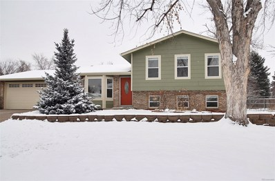 7832 S Lamar Street, Littleton, CO 80128 - #: 4693879
