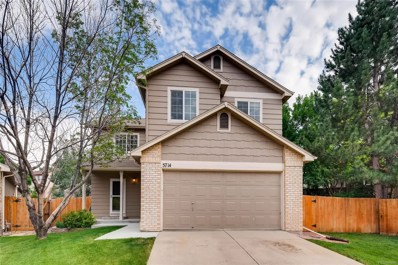 5714 E 124th Way, Brighton, CO 80602 - MLS#: 4695612