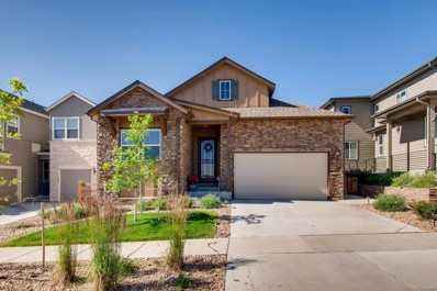 18750 W 93rd Drive, Arvada, CO 80007 - #: 4698235