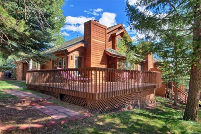 29892 Troutdale Park Place, Evergreen, CO 80439 - MLS#: 4702212
