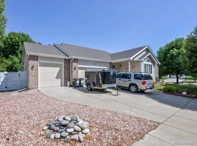 100 Bein Street, Berthoud, CO 80513 - MLS#: 4703808