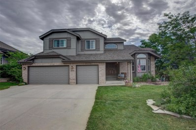 10042 Wyecliff Court, Highlands Ranch, CO 80126 - MLS#: 4704216