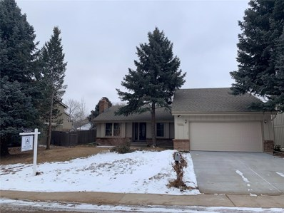 3730 E Geddes Avenue, Centennial, CO 80122 - MLS#: 4704534