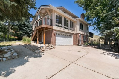 1708 Rimrock Street, Golden, CO 80401 - #: 4705247