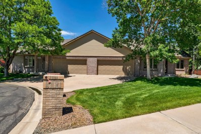 4332 Quail Street, Wheat Ridge, CO 80033 - #: 4705353