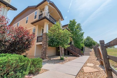 1420 Royal Troon Drive, Castle Rock, CO 80104 - MLS#: 4706908
