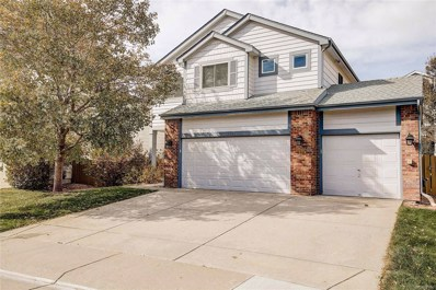 11221 Gilcrest Street, Parker, CO 80134 - #: 4707827