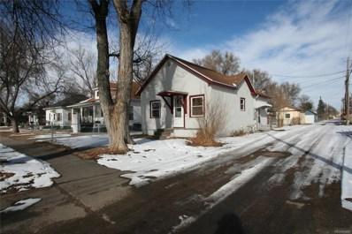615 W Kiowa Avenue, Fort Morgan, CO 80701 - MLS#: 4708460