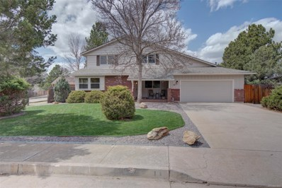 14 Raven Hills Court, Colorado Springs, CO 80919 - #: 4709019