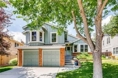 11316 San Joaquin Ridge, Littleton, CO 80127 - MLS#: 4709032