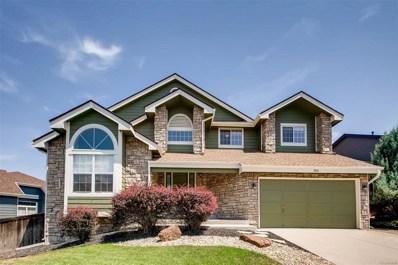 9866 Clairton Way, Highlands Ranch, CO 80126 - MLS#: 4709449