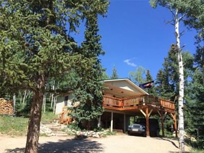 2283 Michigan Hill Road, Jefferson, CO 80456 - MLS#: 4709478