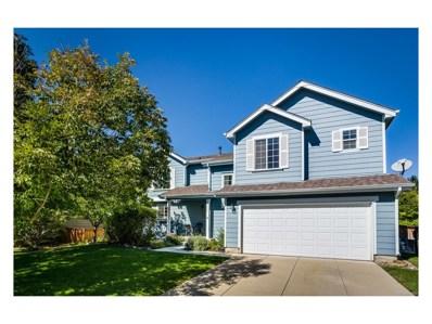 823 Sanctuary Circle, Longmont, CO 80504 - MLS#: 4709585