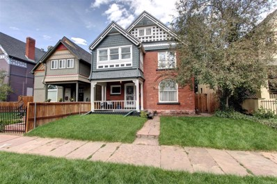 250 S Sherman Street, Denver, CO 80209 - #: 4711985