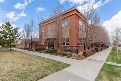 7777 E 1st Place UNIT 110, Denver, CO 80230 - #: 4712813