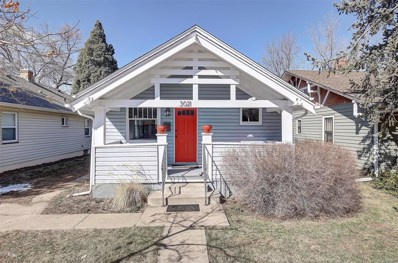 3021 S Lincoln Street, Englewood, CO 80113 - #: 4713024
