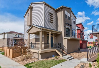 4433 Vindaloo Drive, Castle Rock, CO 80109 - MLS#: 4713684