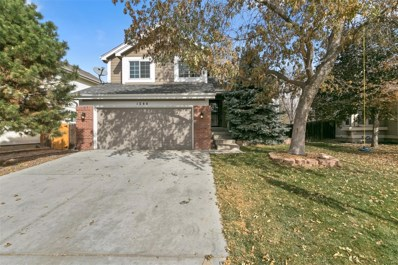1244 W 133rd Circle, Westminster, CO 80234 - MLS#: 4714205