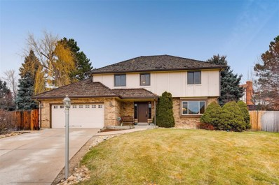 1765 W 115th Circle, Westminster, CO 80234 - MLS#: 4714634