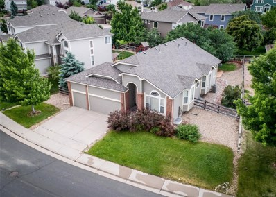 9664 S Crystal Lake Drive, Littleton, CO 80125 - MLS#: 4714647