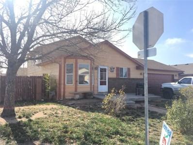 618 E 24th Street, Greeley, CO 80631 - MLS#: 4714822