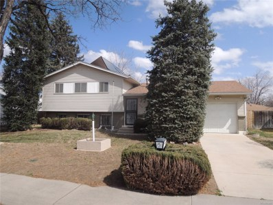 442 S Lima Circle, Aurora, CO 80012 - MLS#: 4715269