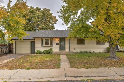 5401 E 67th Place, Commerce City, CO 80022 - #: 4715336