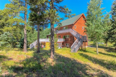 11162 Conifer Mountain Road, Conifer, CO 80433 - #: 4715854