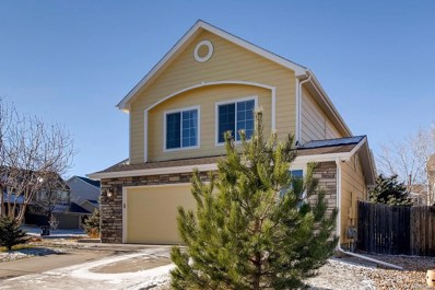 5576 Lost Meadow Trail, Castle Rock, CO 80104 - MLS#: 4716052