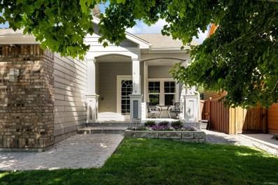 5566 S Harlan Street, Denver, CO 80123 - MLS#: 4717577