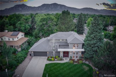 5220 Laurel Avenue, Boulder, CO 80303 - MLS#: 4717689