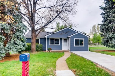 7190 W 24th Place, Lakewood, CO 80214 - #: 4718278