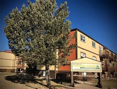 16359 W 10th Avenue UNIT 3, Golden, CO 80401 - #: 4719494