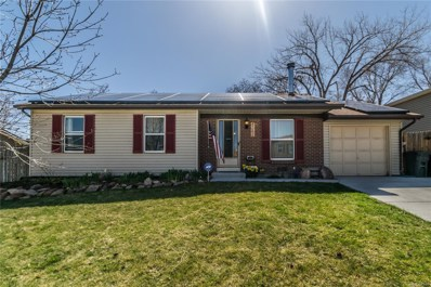 4365 S Braun Way, Morrison, CO 80465 - MLS#: 4720284